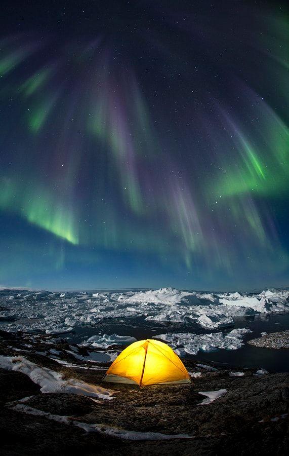 Arctic Dream by Paul Zizka Photo 174798489 500px