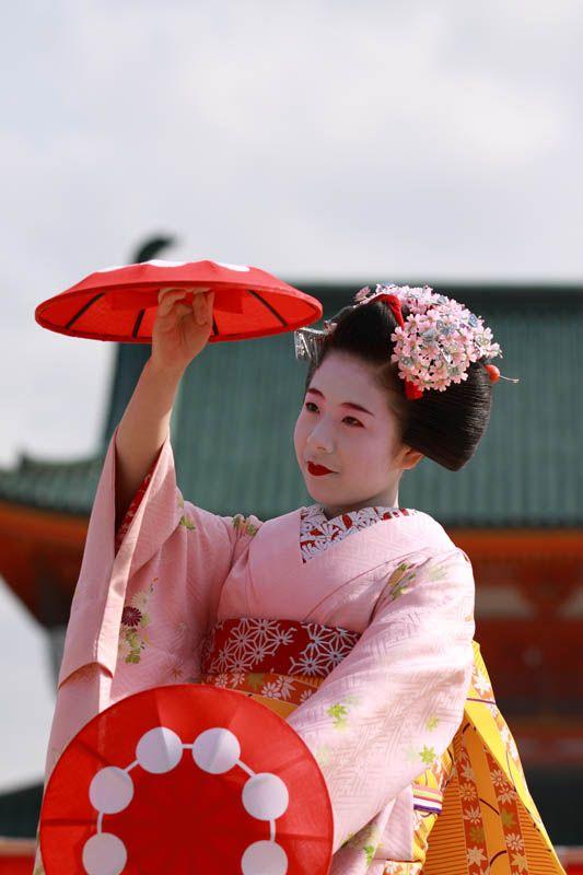 maiko Ryouka