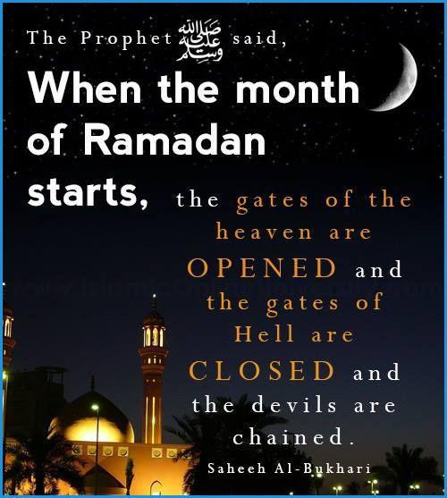 60+ Ramadan Quotes and Verses from Quran in English | Ramadan ...