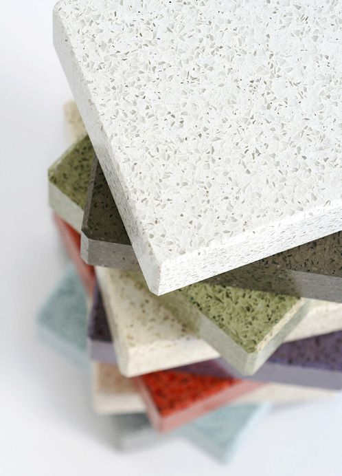 Icestone Countertops Recycled Glass And Concrete Toronto Ontario