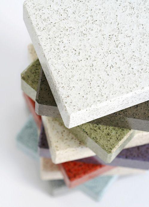 Icestone Countertops Recycled Glass And Concrete Toronto Ontario