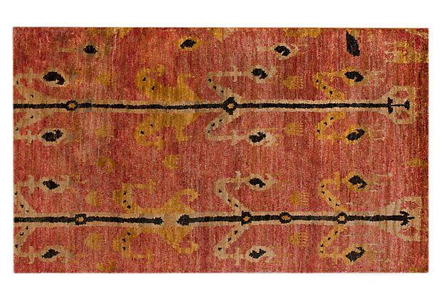 Nuloom Gramercy Ikat Hemp Rug Rugs Rugs On Carpet Rugs