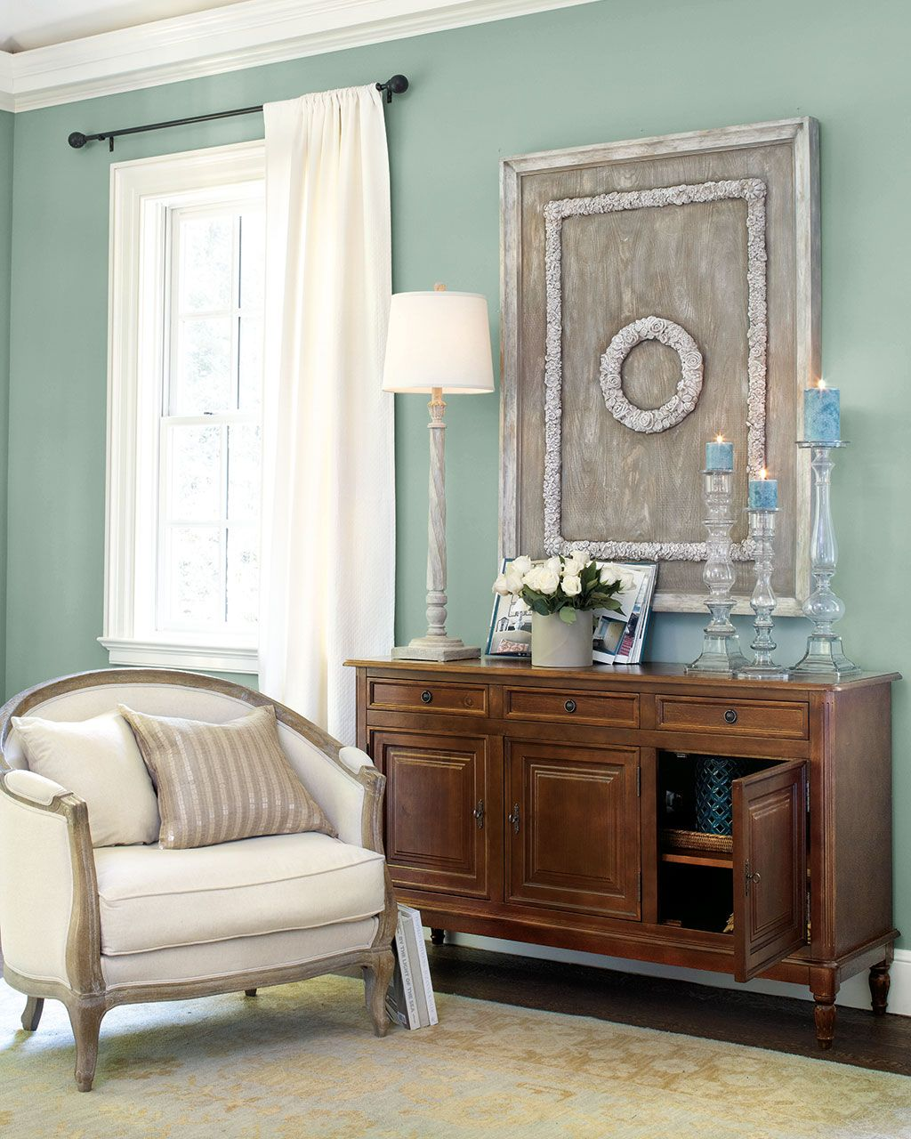 6 Tips for Mixing Wood Tones in a Room Wood furniture