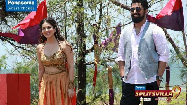 Episode 12 MTV Splitsvilla 9 13th August 2016 Elimination