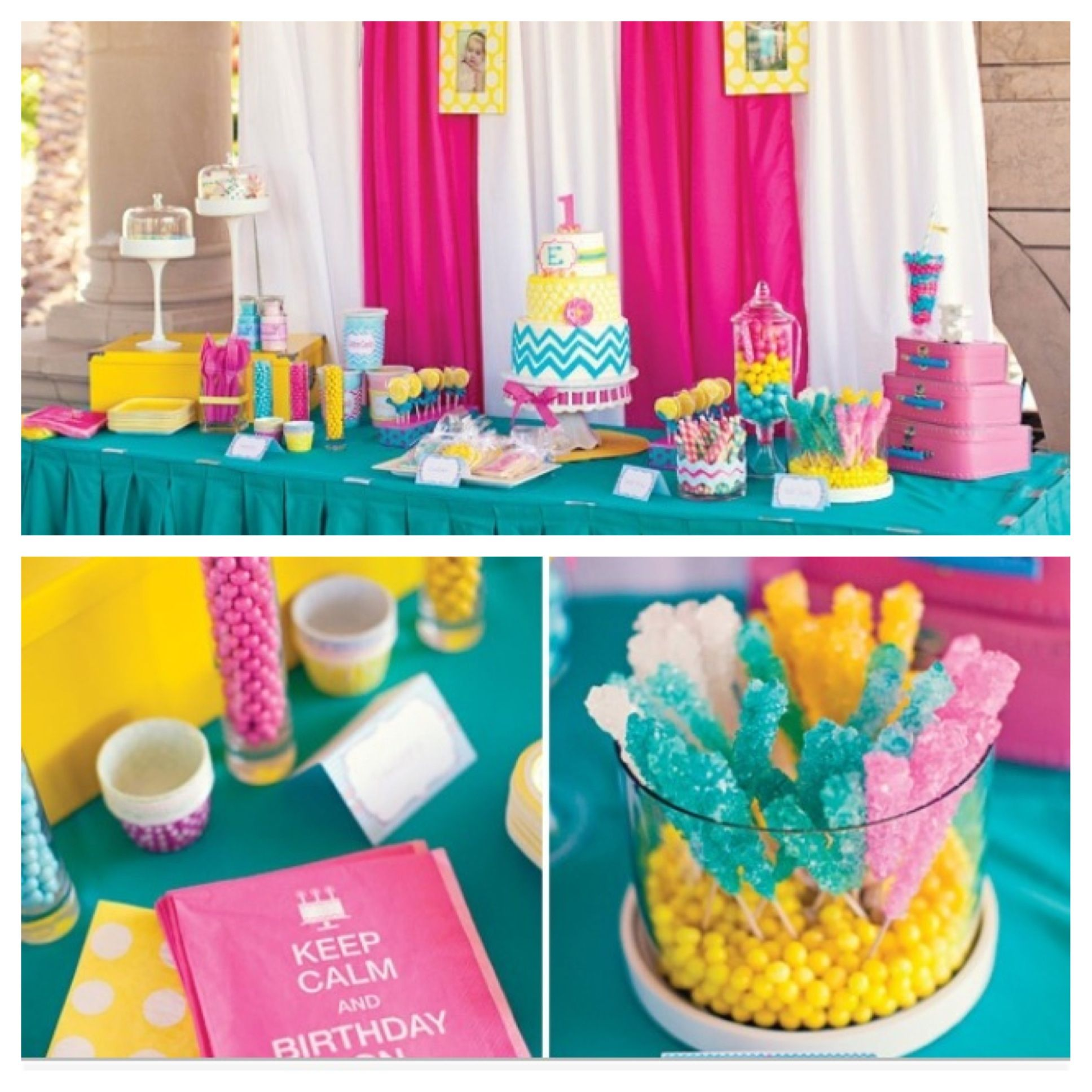 Fun birthday party ideas for girls — img 2