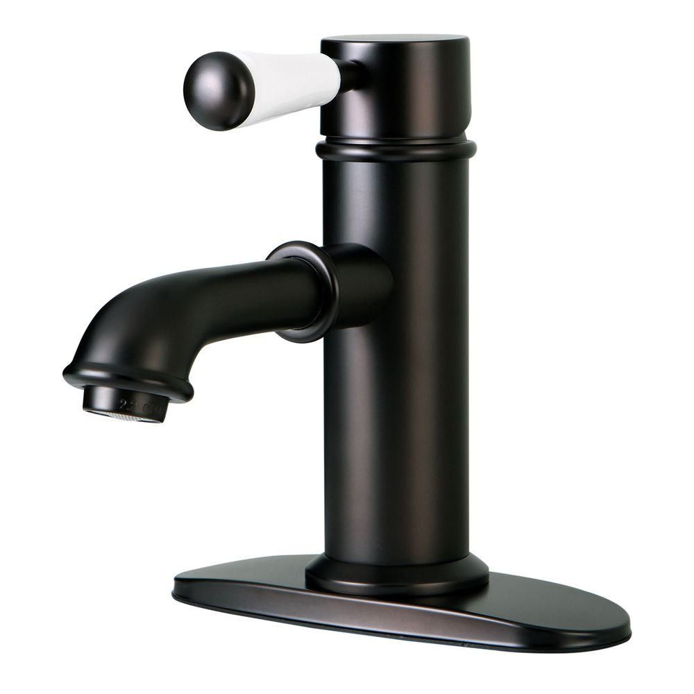 Kingston Brass Concord Two Handle Roman Tub Faucet