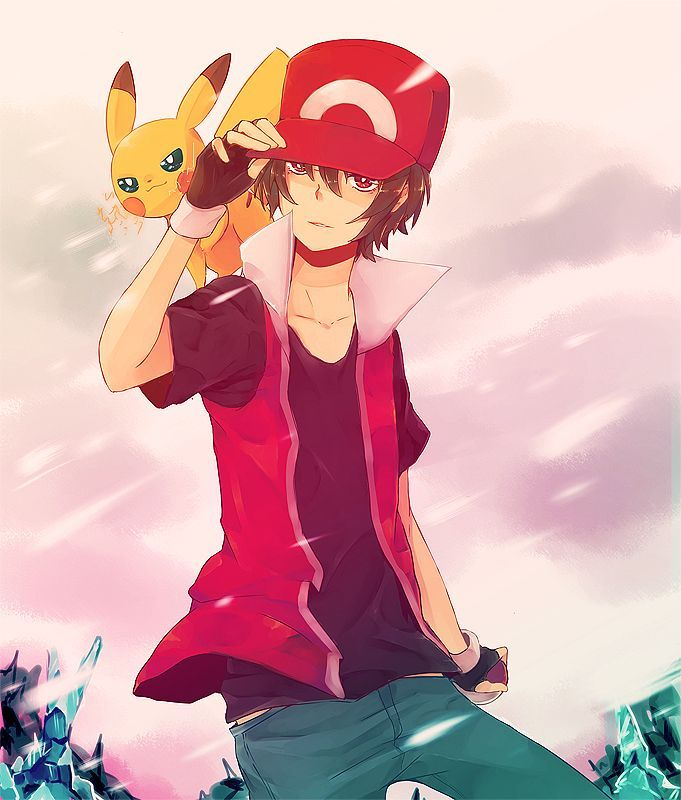 un pokemon solo tiene un dueño y si muere nunca volveran a ser dueño de otro pokemon (q fieles)