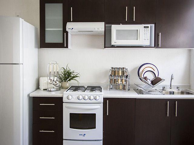 Modelo almendro interior 4 jardines del sur for Cocinas integrales ibague
