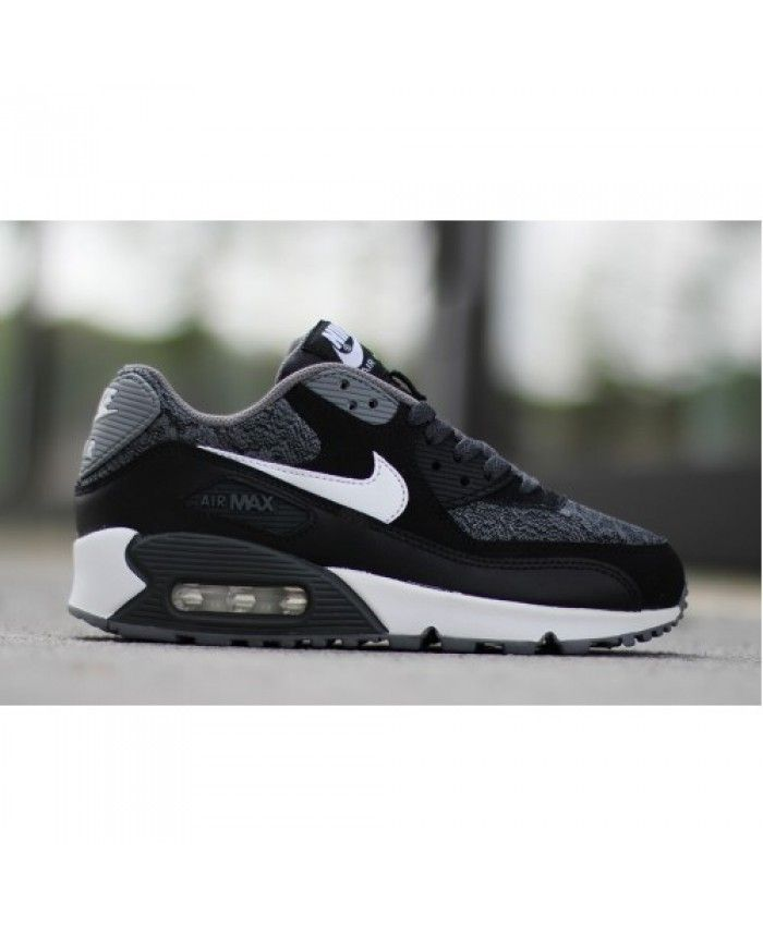 finest selection 08ee4 952a2 Nike Air Max 90 Camo Black Grey Cheap Shoes workmanship and very popular  design appearance, very much in line with the young peoples favorite.