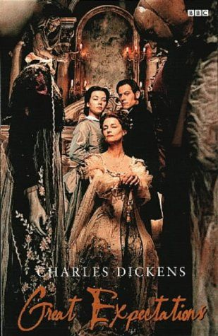Great expectations - Charles Dickens   | Find it @ Radford Library F DIC