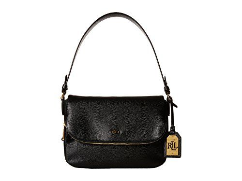 85891fd23b73 Rll Bags. Lauren Ralph Lauren Women s Harrington Shoulder Handbag ...