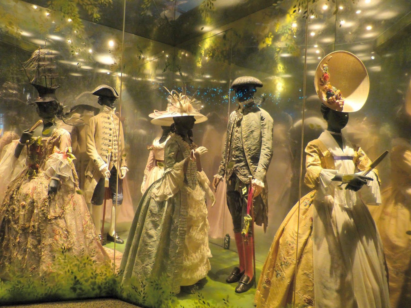 4286b22d0ff66327f617a68f6539da01 - Museum Of London Vauxhall Pleasure Gardens