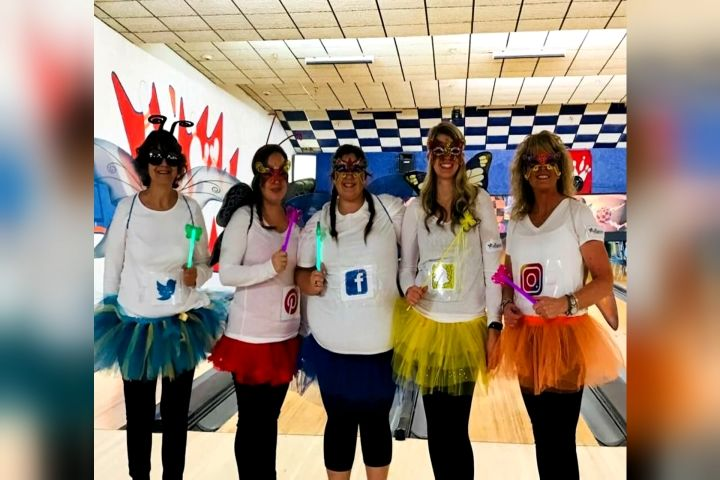What\u0027s Trending Wednesday Creative Halloween Costumes   cstu - simple halloween costumes ideas