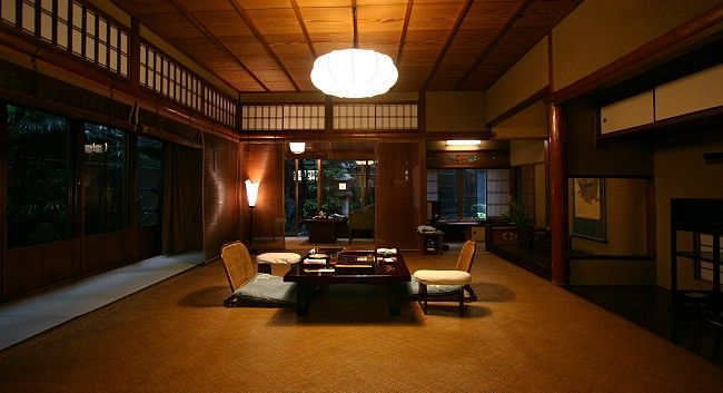 Kyoto Hotels Recommended And Ryokan In