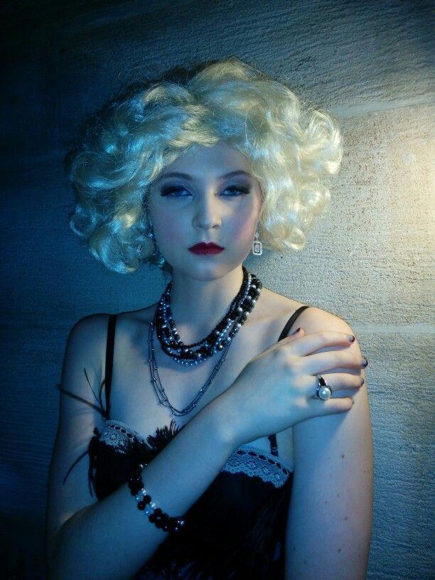 Black diamonds jewelry are a girl's best friend! #fashionweek #Www.samanthacham.com