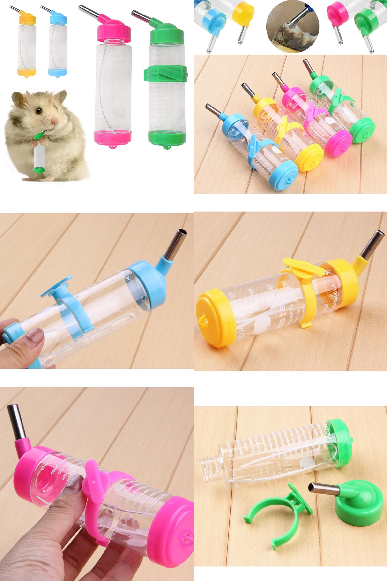 small visit pin bottle buy automatic hamster to for pet fountain drinking feeder water waterer