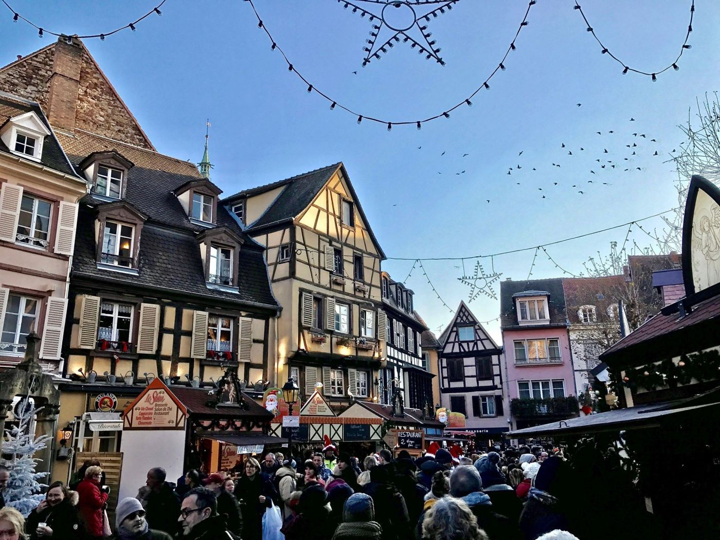 10 Magical Christmas Markets In France You Must See In