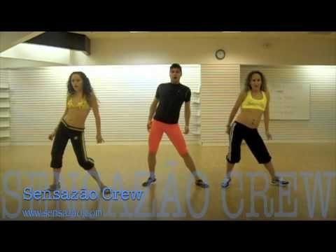Sensazão Dance Fitness