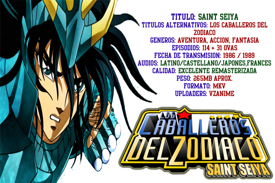 Saint Seiya Lost Canvas Bdrip 1080p Full Hdgolkes