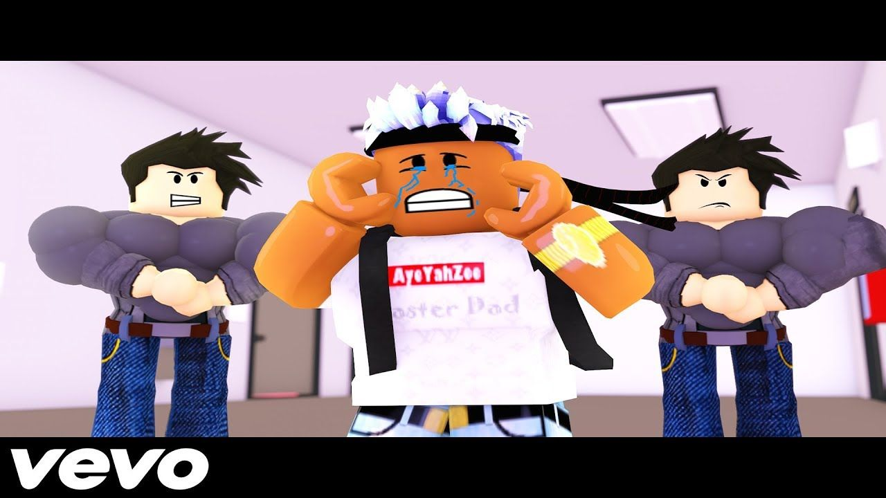 Roblox Music Video Lonely Roblox Bully Story Part 1 Roblox