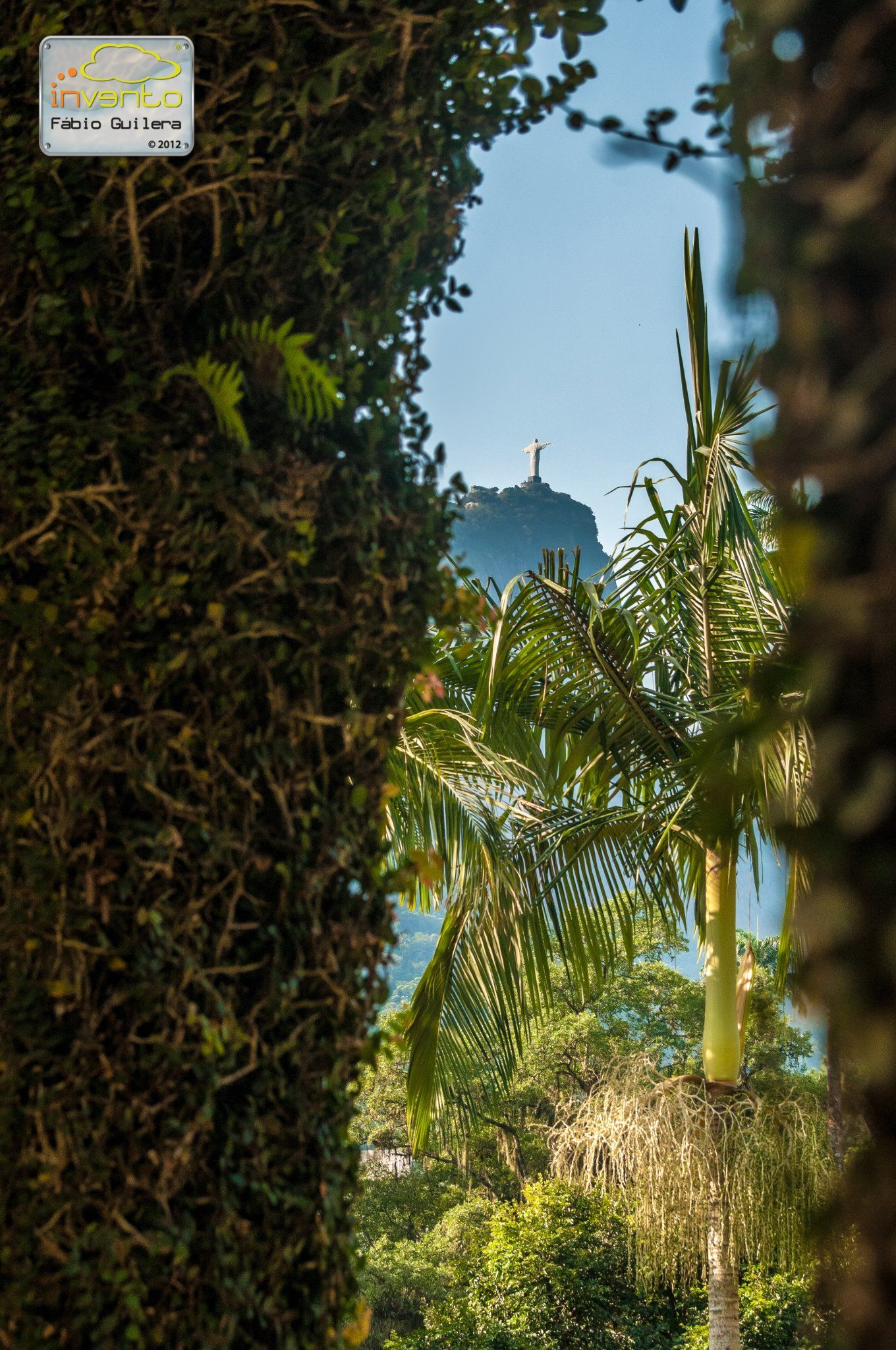 Jardim Botânico - Rio de Janeiro - Brasil - 2012
