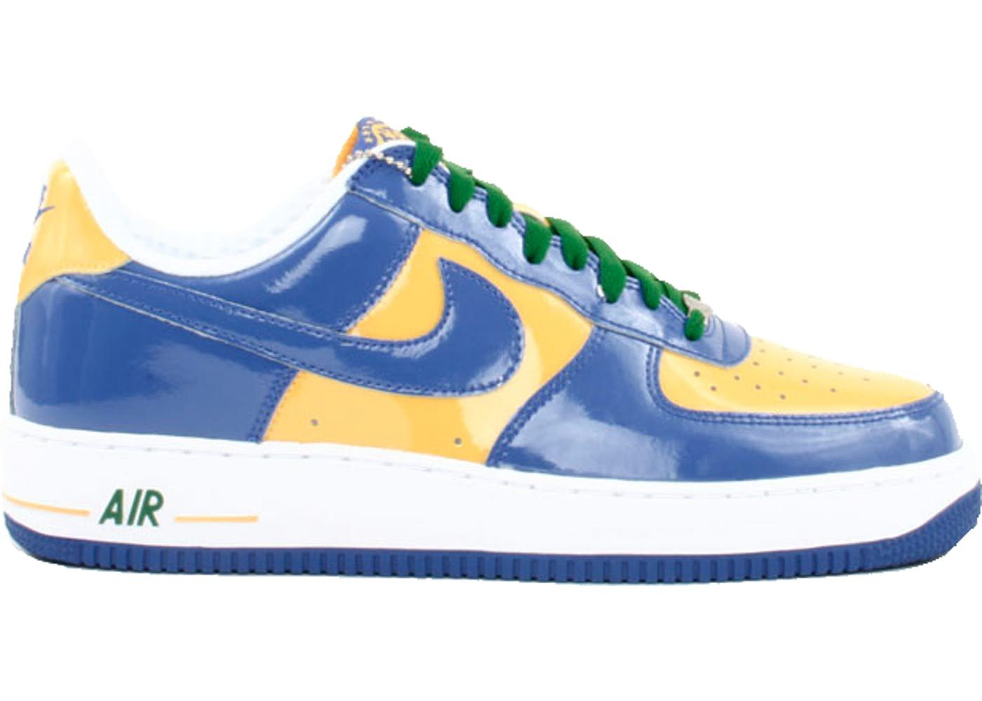 Air Force 1 Low World Cup Brazil | shoes I want to buy | Air