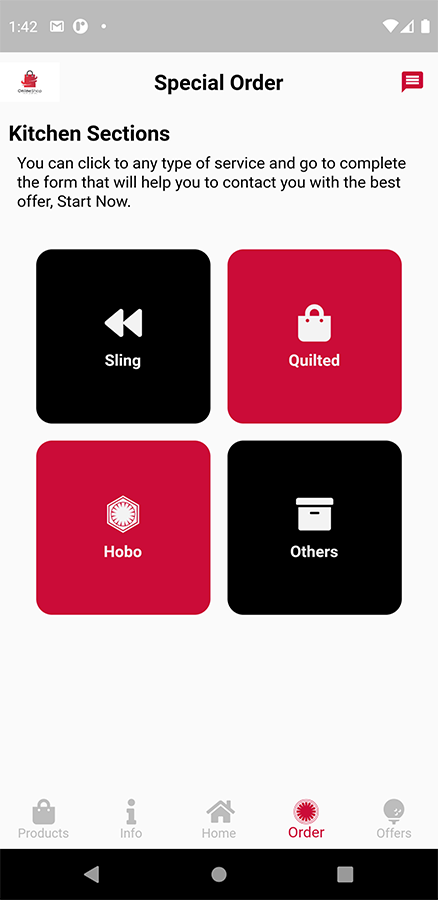 Online Brand App With Dashboard Ios And Android With Flutter By Coodes Ad App Affiliate Brand Online Dash In 2020 Online Branding App Business Icons Design