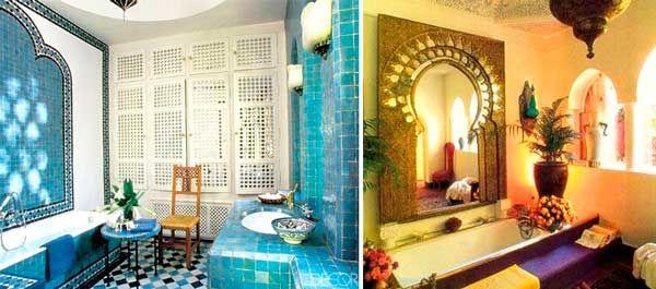 Salle de bains style oriental! Voici 12 idées déco inspirantes ...