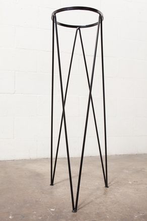 Well known Tall Retro Metal Plant Stand | AMSTERDAM MODERN | Pinterest  EE06