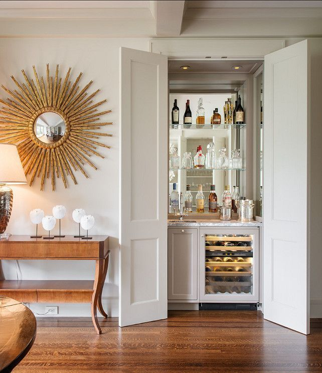 Wet Bar Closet Design, Pictures, Remodel, Decor And Ideas
