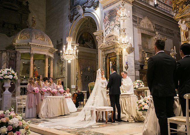 Elevated Matrimony To The Status Of A Sacrament Thus Any Valid Marriage Between Two
