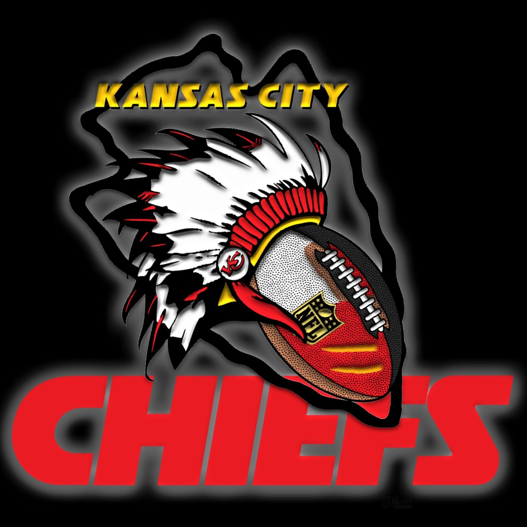 Pin By Dark Knight On Chiefs In 2020 Kansas City Chiefs Logo Kansas City Chiefs Chiefs Logo
