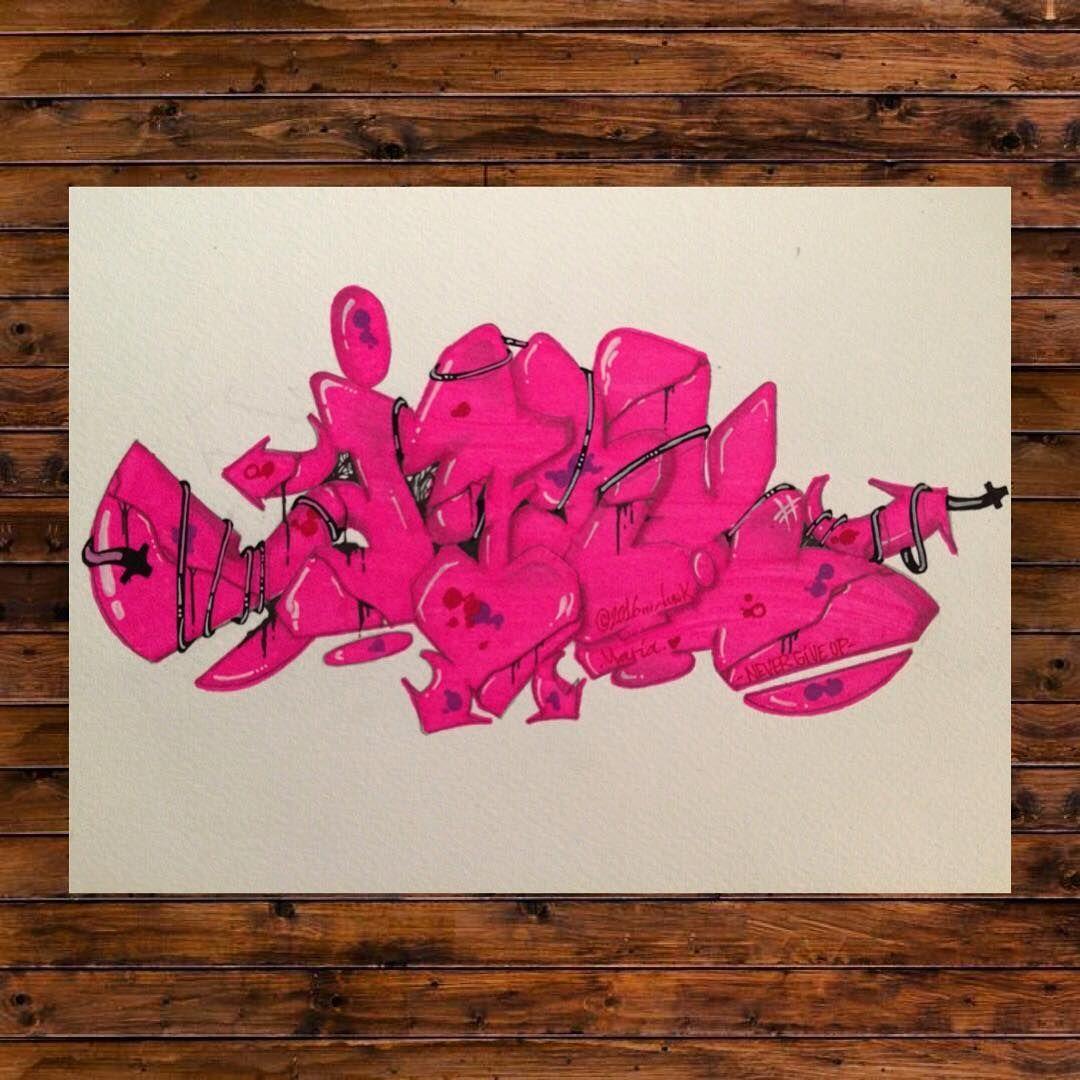 sketch #blackbook #junk #graffiti #letters #typography #lettering ...