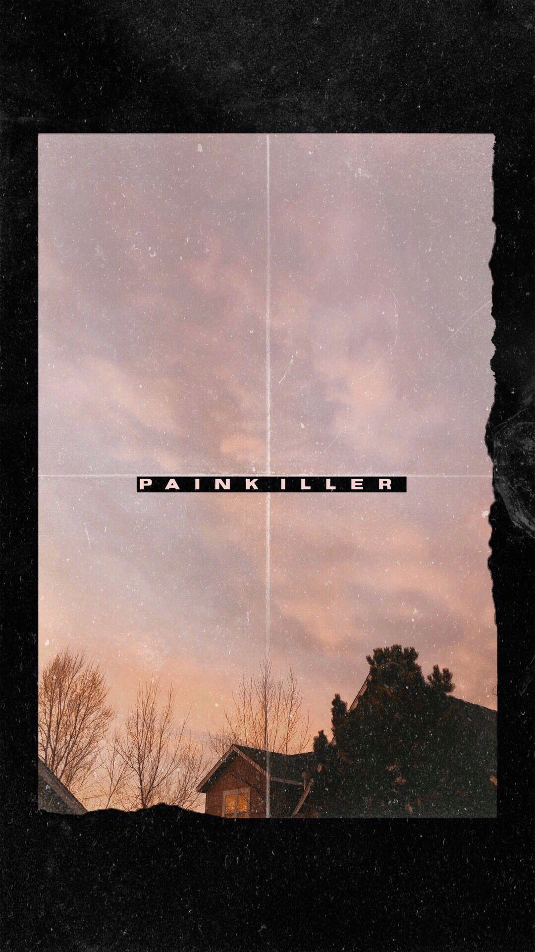 Nathalieacacia03 Ruel Painkiller Wallpaper Sunset Aesthetic