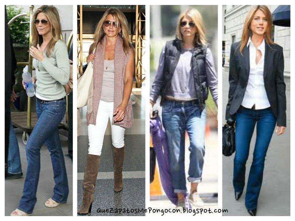 Tips Para Usar Zapatos Con Jeans Que Zapatos Usar Con