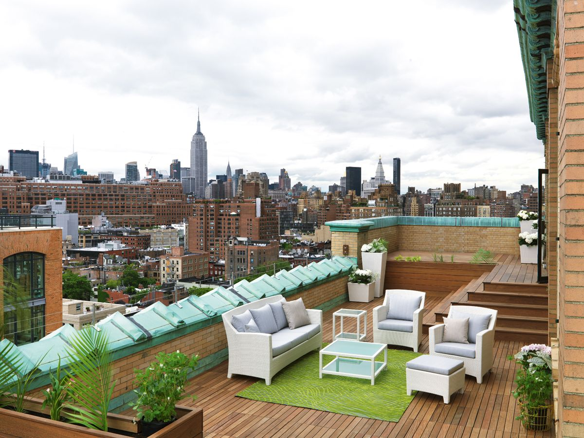 DEDON BARCELONA Lounge Chair | urbane Möbel, Selbstbewusster werden ...