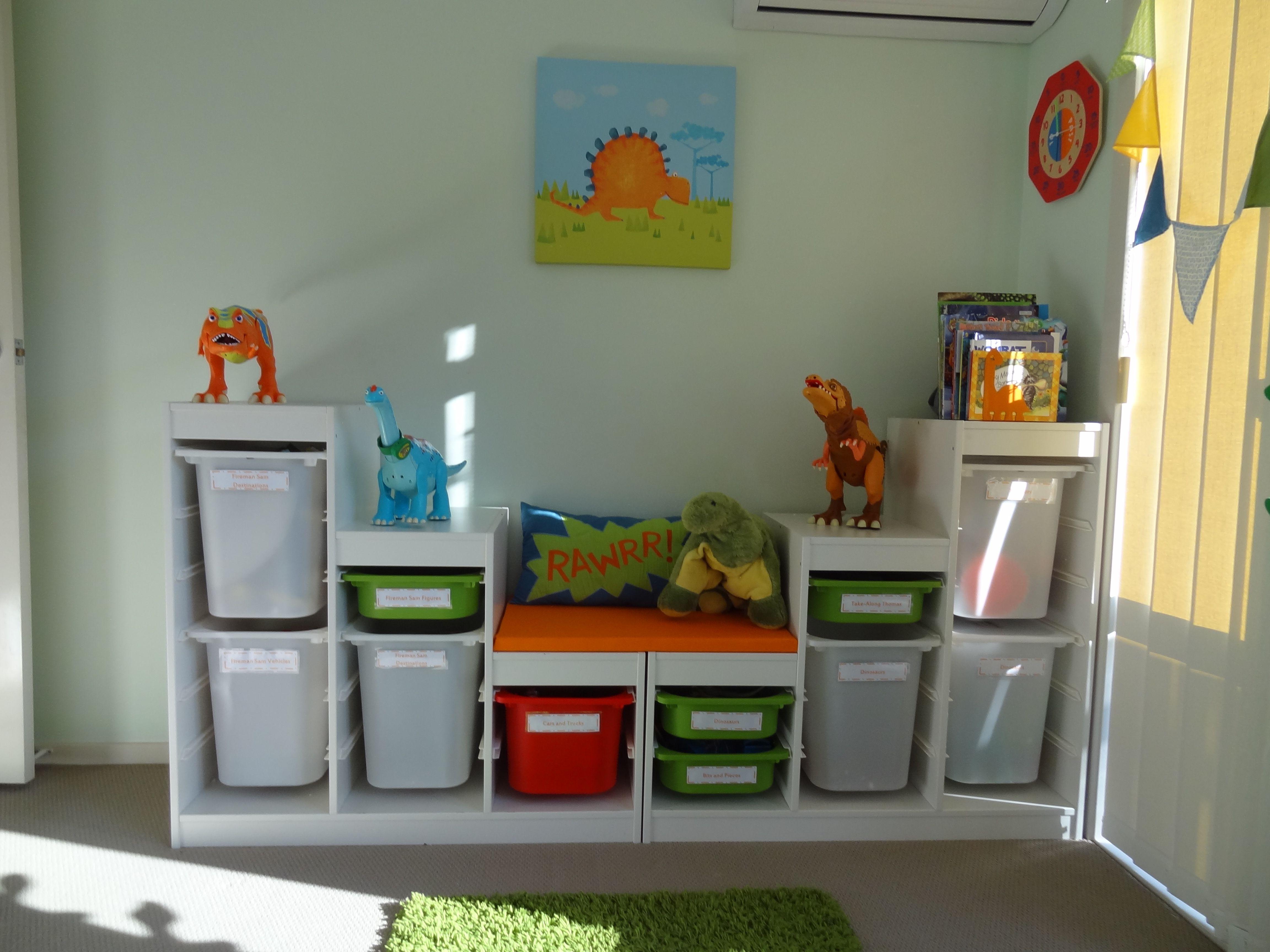 Most Popular Dinosaur Bedroom Children Inspiration