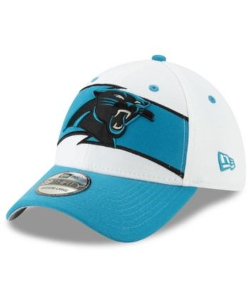 quality design 463d0 763cd New Era Carolina Panthers Thanksgiving 39THIRTY Cap - Blue L XL