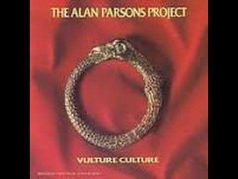 Alan Parsons Project Vulture Culture Youtube Vulture Culture