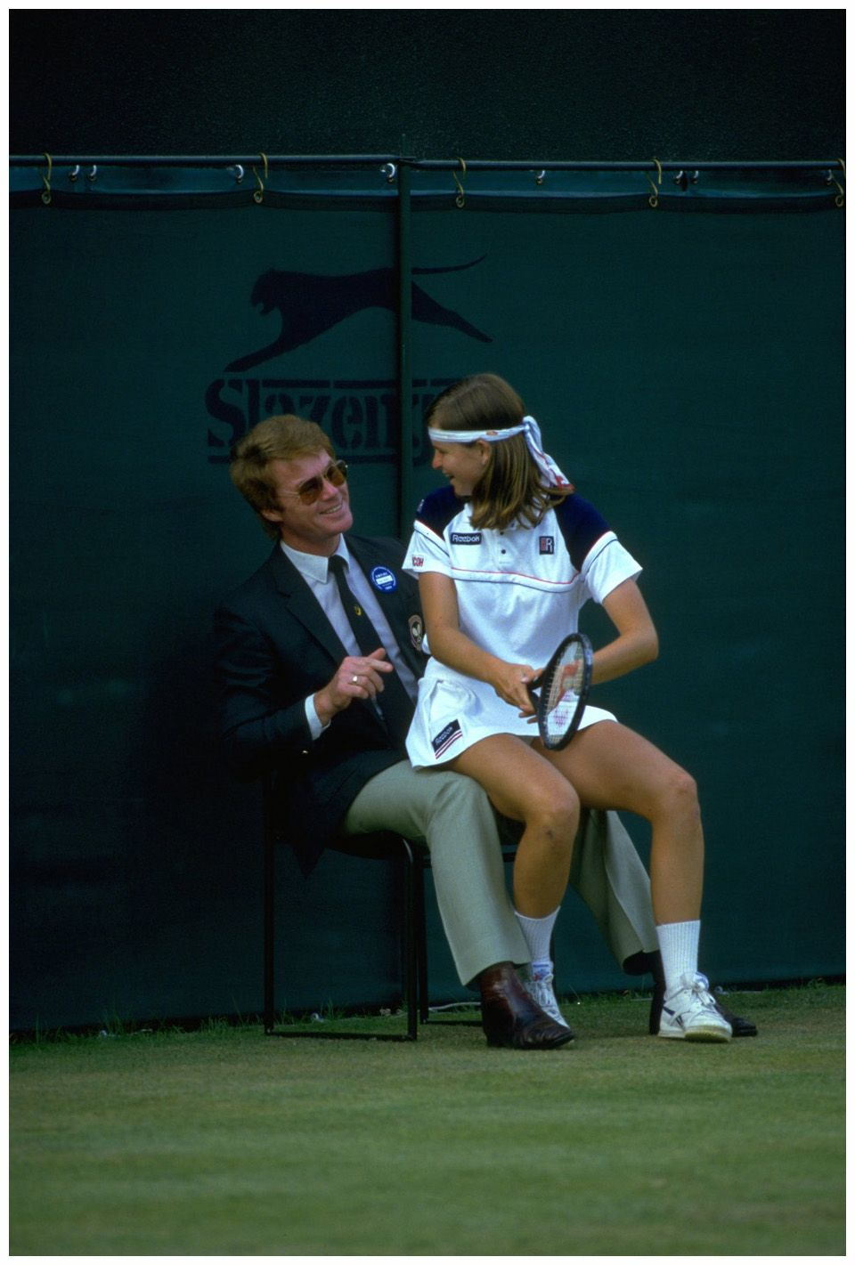 Hana mandlikova lapdancer wimbledon 1984 spor