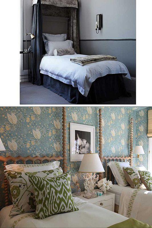 How To Arrange Pillows On Twin Beds Bed Pillow Arrangement Romantic Bedroom Design Room Interior Design
