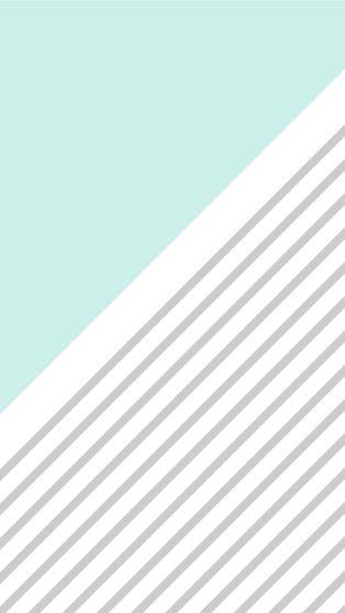 Aqua Grey Stripes Phone Wallpaper Lockscreen