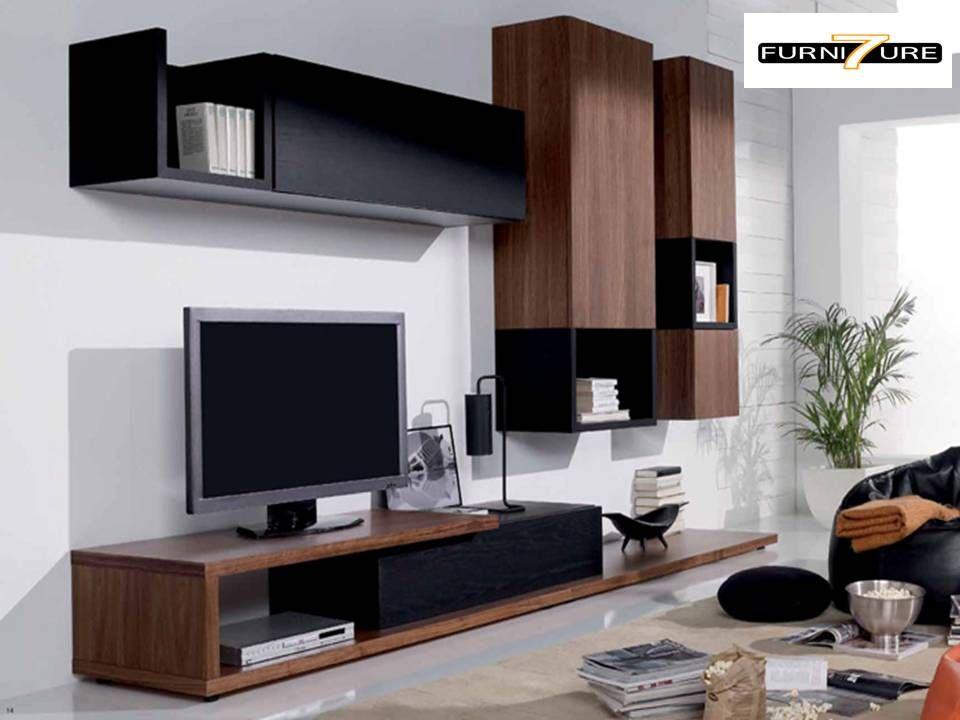 oak composition 3 wall unit modern media storage new york ba furniture stores