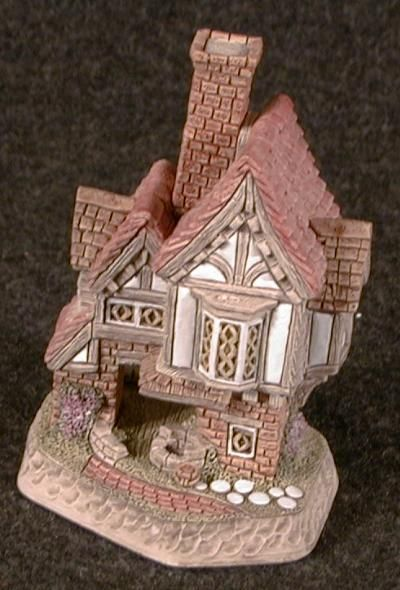 David Winter Cottages At British Collectibles Cottage Images Storybook Cottage Home Candles