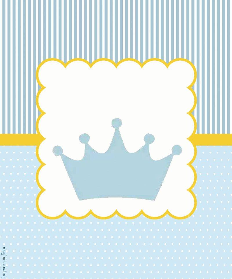 Corona Celeste: Etiquetas para Candy Bar para Imprimir Gratis ...