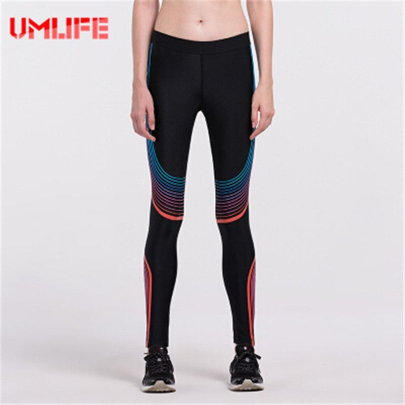 Item Type: Full Length Sport Type: Yoga Gender: Women Material: Spandex+Polyester,Polyester Fit: Fits smaller than usual. Please check this store's sizing info Fabric Type: Broadcloth Brand Name: UMLI