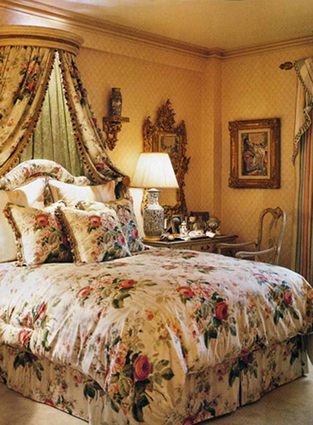 Beautiful Romantic Bedrooms: 96+ Inexpensive Romantic Bedroom Design Ideas You Will
