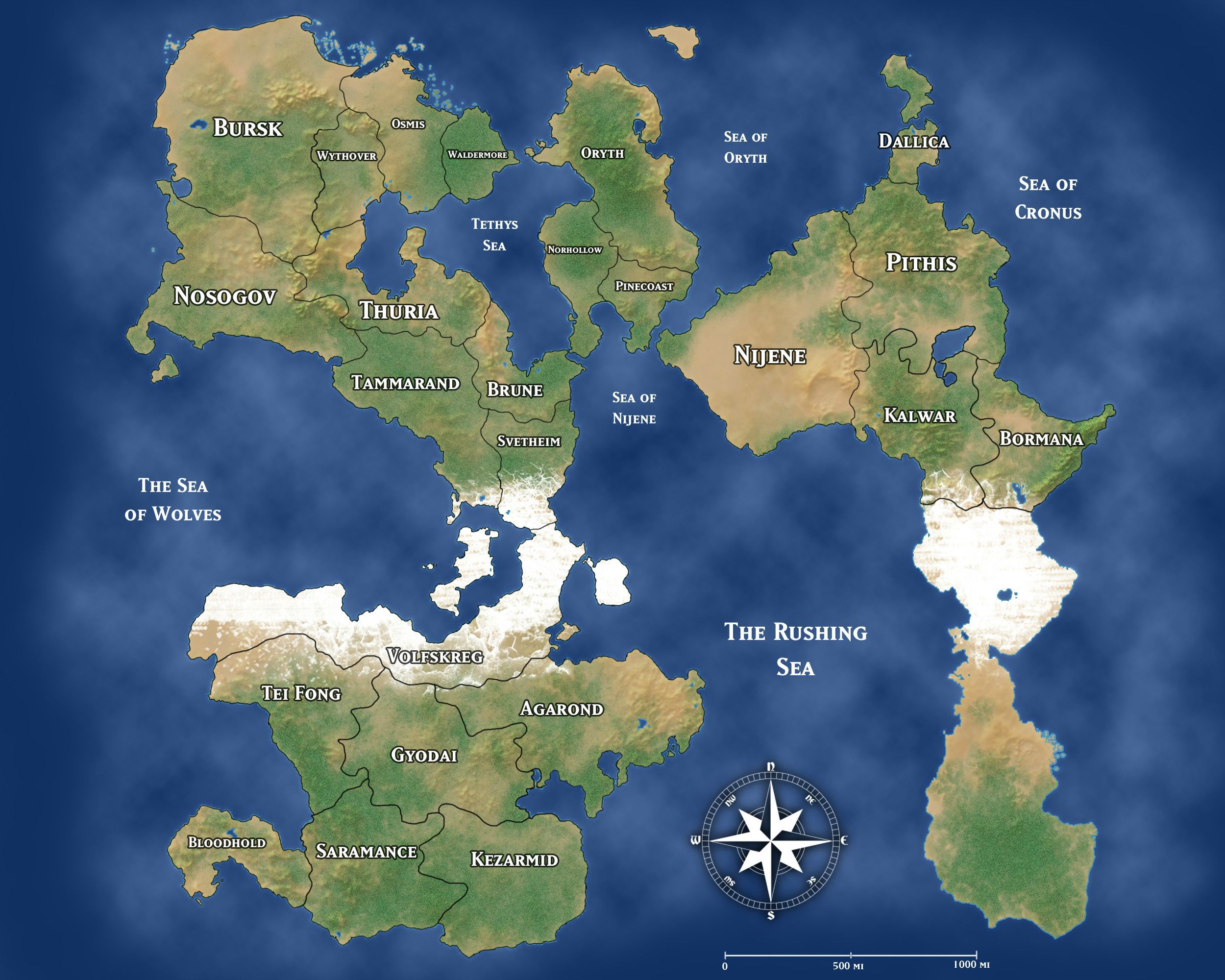1000 images about fantasy maps on pinterest fantasy map maps dd world map generator besttabletfor gumiabroncs Choice Image