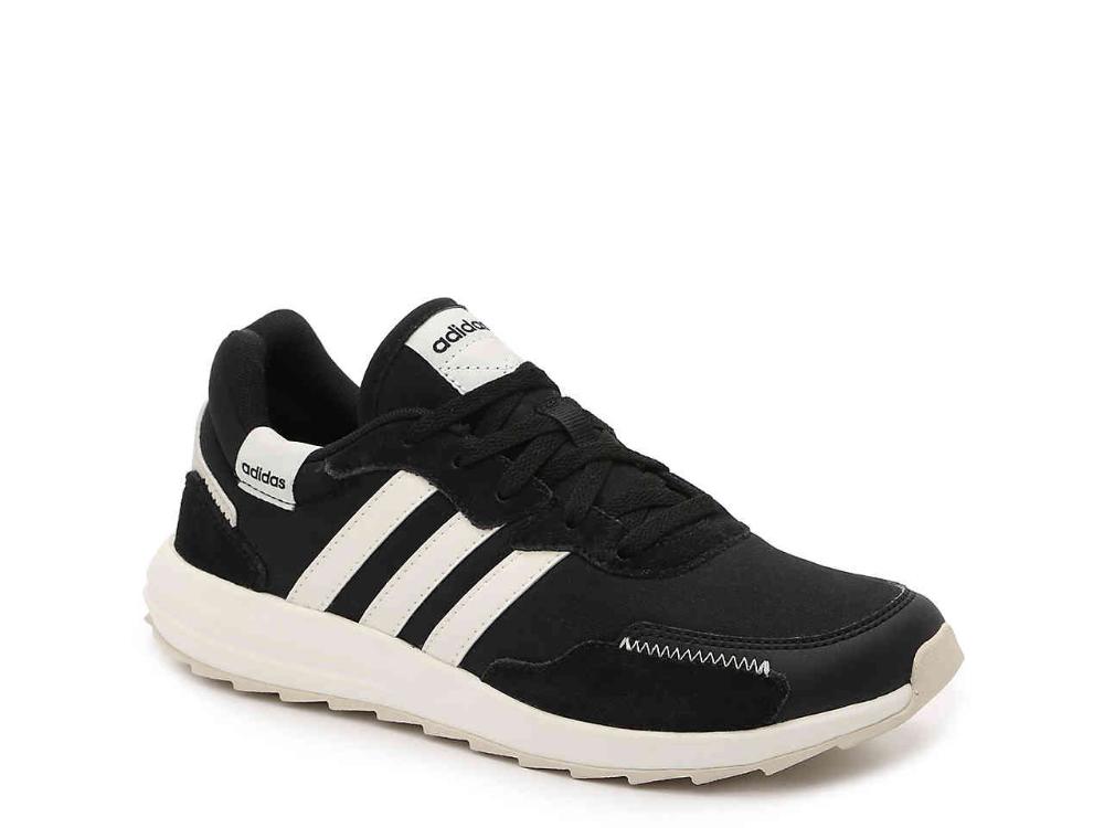 adidas Retro Run X Sneaker - Women's in