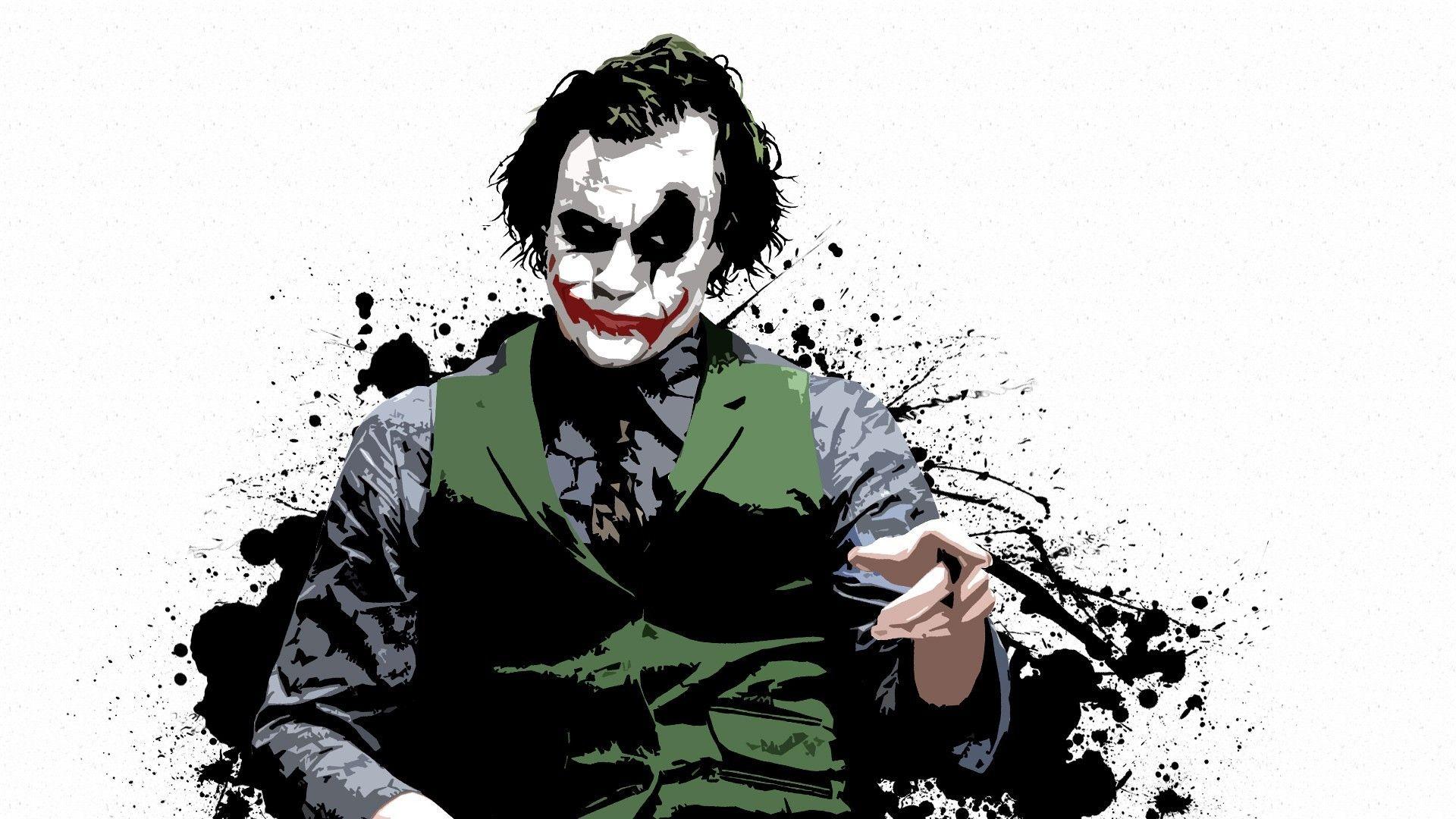 Joker Wallpaper 31 HD Pics